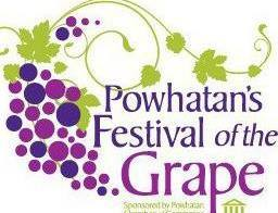 Festival of the Grape logo