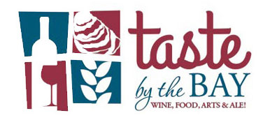 Taste by the Bay logo