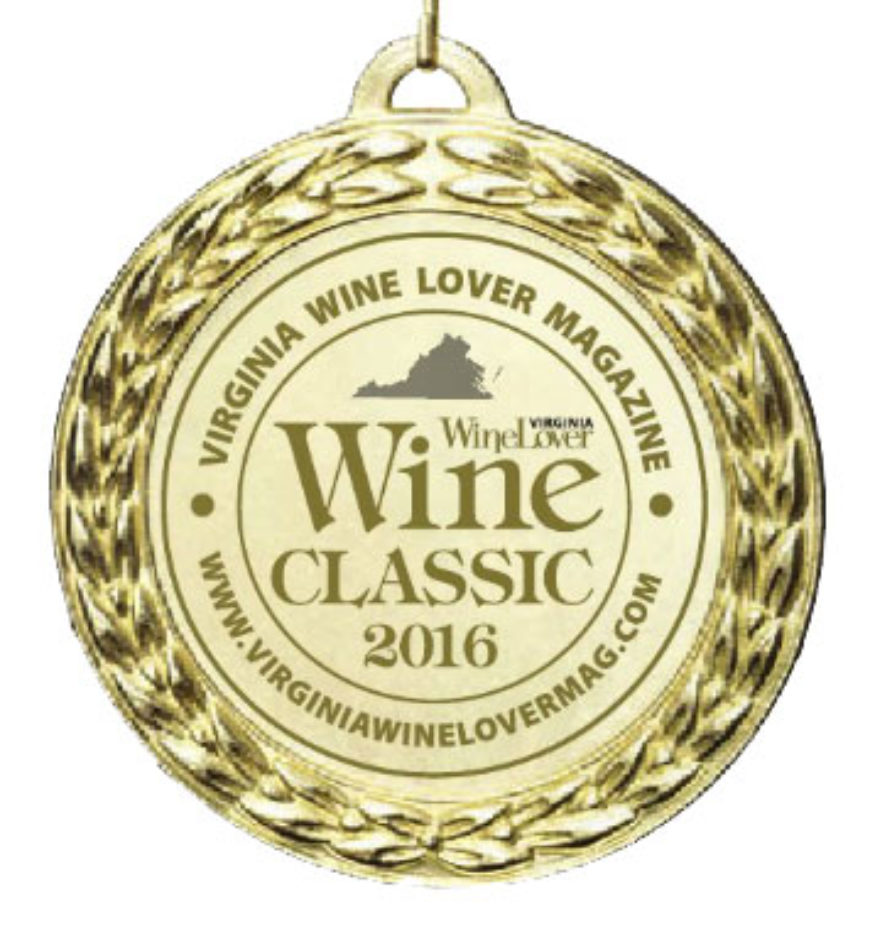VWL Wine Classic Competition 2016 awards