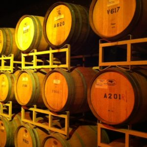 Ingleside Barrel Room