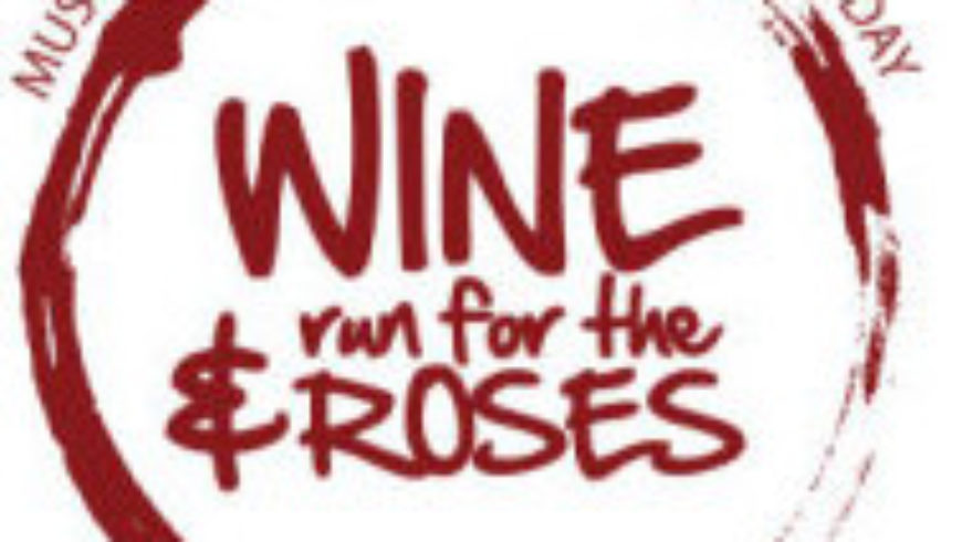 Wine & Run for the Roses 2017