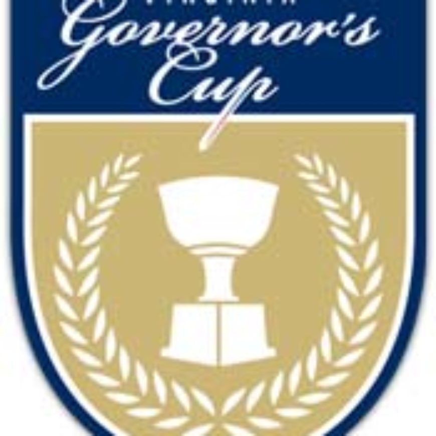 Governor's Cup 2017 Awards