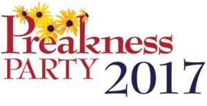 Preakness Party 2017 logo