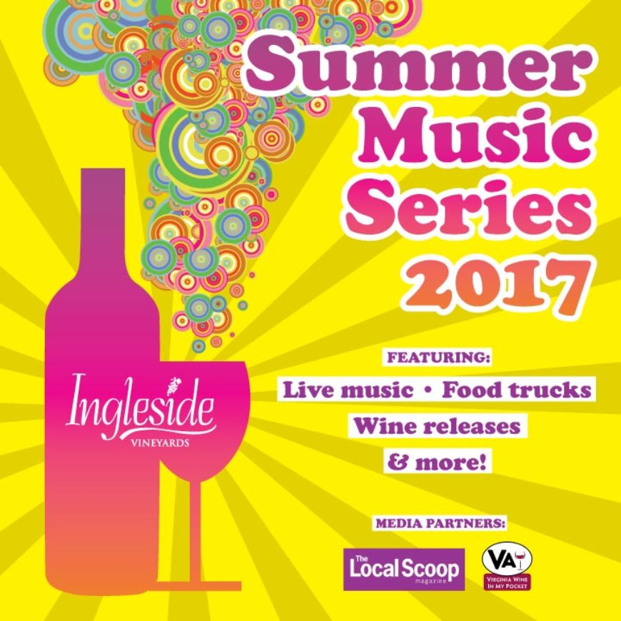 Summer Music Series 2017
