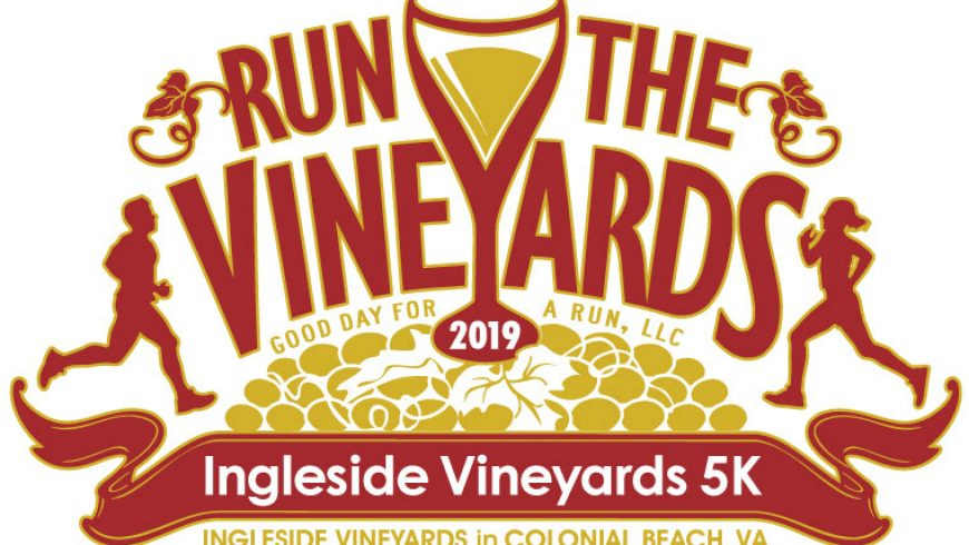 Run the Vineyards 2019