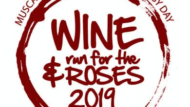 Wine & Run for the Roses 2019