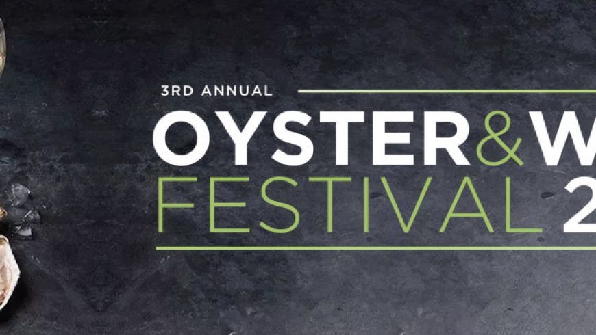 Oyster & Wine Festival at Sunny Slope Farm