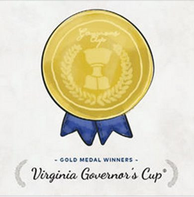VA Governor's Cup 2021 awards